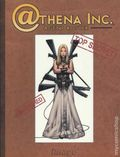 Athena Inc. Agent Roster GN (2002 Image) 1-1ST