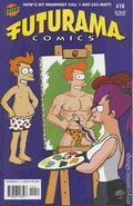 Futurama Comics (2000 Bongo) 10
