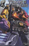 Transformers Generation 1 (2002) 6B