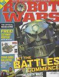 Robot Wars Magazine (2002) 1