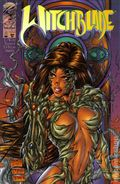 Witchblade (1995) 8