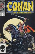Conan the Barbarian (1970 Marvel) 202