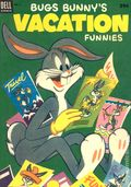 Dell Giant Bugs Bunny's Vacation Funnies (1951) 3
