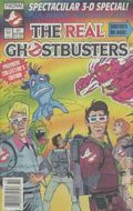 Real Ghostbusters Spectacular 3-D Special (1986) 1