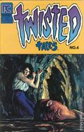 Twisted Tales (1982 Pacific) 4