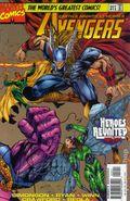Avengers (1996 2nd Series) 12