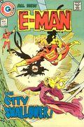 E-Man (1973 Charlton) 5