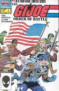 GI Joe Order of Battle (1986) 1