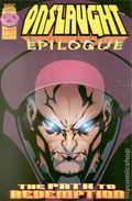 Onslaught Epilogue (1997) 1