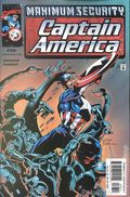 Captain America (1998 3rd Series) 36