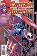 Captain America (1998 3rd Series) 33