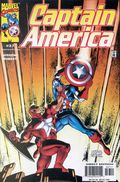Captain America (1998 3rd Series) 37