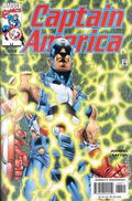 Captain America (1998 3rd Series) 38