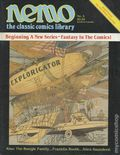 Nemo Classic Comics Library (1983) 5