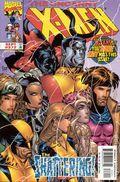 Uncanny X-Men (1963 1st Series) 372