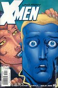 Uncanny X-Men (1963 1st Series) 399