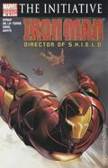 Iron Man (2005 4th Series) 15C