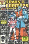 Transformers Universe (1986) 4