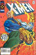 Uncanny X-Men (1963 1st Series) 321D