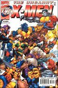 Uncanny X-Men (1963 1st Series) 385