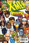Uncanny X-Men (1963 1st Series) 376
