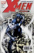 Uncanny X-Men (1963 1st Series) 425