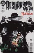 Resurrection Man (1997) 9