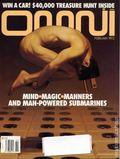 Omni (1978) 199202