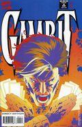 Gambit (1993 1st Series Marvel) 4