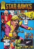 Star Hawks TPB (1986 Blackthorne) Comic-Strip Preserves 3-1ST