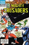 Mighty Crusaders (1983 Red Circle/Archie) 13