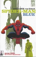 Spider-Man Blue (2002) 1