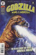 Dark Horse Classics Godzilla King of the Monsters (1998) 3