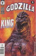 Dark Horse Classics Godzilla King of the Monsters (1998) 6