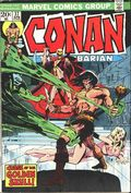 Conan the Barbarian (1970) UK Edition 37