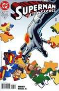 Action Comics (1938 DC) 747