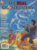 Real Ghostbusters Magazine (1990) 199007