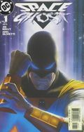 Space Ghost (2004 DC) 1