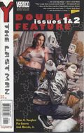 Y the Last Man Double Feature Edition (2002) 1