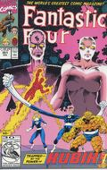 Fantastic Four (1961 1st Series) JC Penney Reprint 351