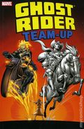 Ghost Rider Team-Up TPB (2007 Marvel) 1-1ST