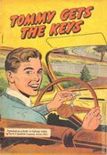 Tommy Gets the Keys (1965 B.F. Goodrich) 1965
