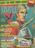 Eagle (1982-1994 IPC Magazine) UK 2nd Series [Eagle and Tiger] 16