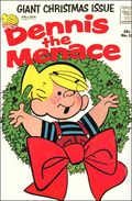 Dennis the Menace Giant Christmas Issue (Giants) 11