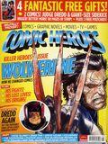 Comic Heroes Magazine (2010) 14A