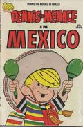 Dennis the Menace in Mexico (1960 Giants) 64