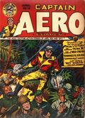 Captain Aero Comics (1941) Vol. 3 #14