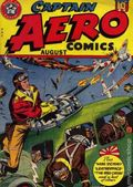 Captain Aero Comics (1941) Vol. 4 #16