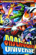 Onslaught Marvel Universe (1996) 1A