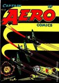 Captain Aero Comics (1941) Vol. 4 #22